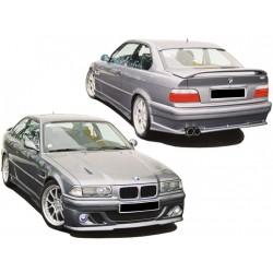 Kit estetico completo BMW Serie 3 E36 Illusion
