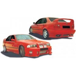 Kit estetico completo BMW Serie 3 E36 Radikal
