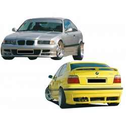 Kit estetico completo BMW Serie 3 E36 Compact