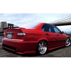 Paraurti posteriore BMW E36 Xcess