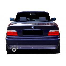 Sottoparaurti posteriore BMW Serie 3 E36 M3