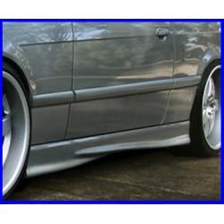 Minigonne laterali sottoporta Audi A4 B5