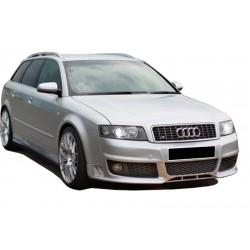 Paraurti anteriore Audi A4 B7 04 Sport II