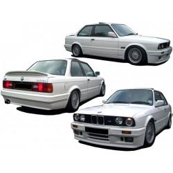 Kit estetico completo BMW Serie 3 E30 M-Teck