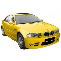 Paraurti anteriore BMW E46 Super Sport