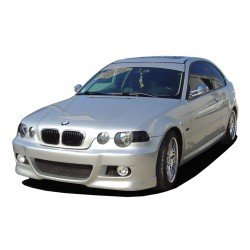 Paraurti anteriore BMW E46 Compact M3 Sport