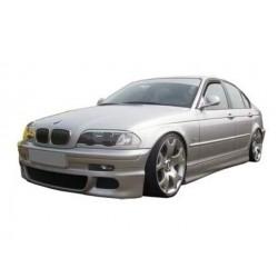 Spoiler sottoparaurti anteriore BMW Serie 3 E46 RS