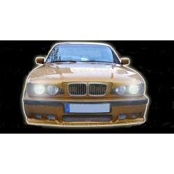 Paraurti anteriore BMW Serie 5 E34