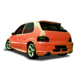 Minigonne laterali sottoporta Citroën Saxo Gladiator
