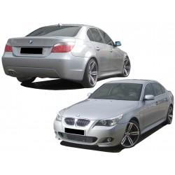 Kit estetico completo BMW Serie 5 E60 M-Look