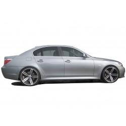 Minigonne laterali sottoporta BMW Serie 5 E60 M-Look