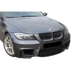Paraurti anteriore BMW E90/E91 M1 type