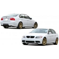 Kit estetico completo BMW Serie 3 E90 Sport