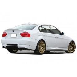 Paraurti posteriore BMW E90 Sport