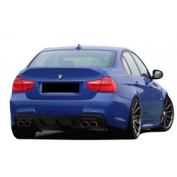 Paraurti posteriore BMW E90 FR style