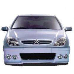 Paraurti anteriore Citroen Xsara 2000 4 headlights