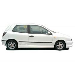 Minigonne laterali sottoporta Fiat Bravo Abarth