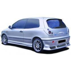 Sottoparaurti posteriore Fiat Bravo Speed