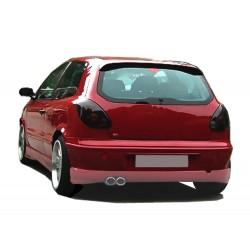 Sottoparaurti posteriore Fiat Bravo Sport