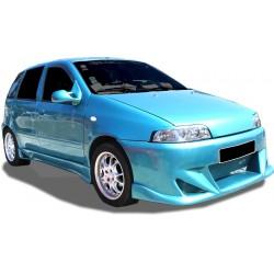 Paraurti anteriore Fiat Punto 93-99 Xtreme