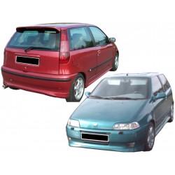 Kit estetico completo Fiat Punto 93-99 Easy
