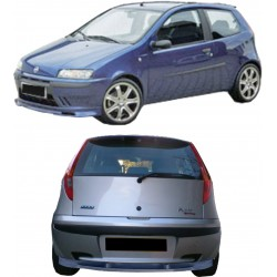 Kit estetico completo Fiat Punto 2 188 Small