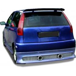 Sottoparaurti posteriore Fiat Punto I Racing
