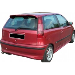 Sottoparaurti posteriore Fiat Punto I Easy