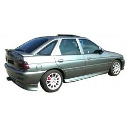 Minigonne laterali sottoporta Ford Escort RS 2000