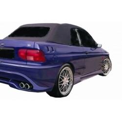 Minigonne laterali sottoporta Ford Escort cabriolet