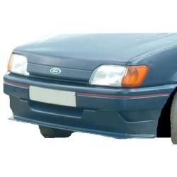 Spoiler sottoparaurti anteriore Ford Fiesta MK3