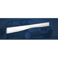 Minigonne laterali sottoporta BMW Serie 3 E36