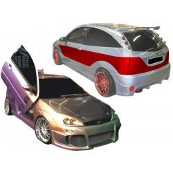 Kit estetico completo Ford Focus TNT