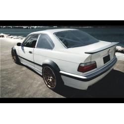 Spoiler alettone baule BMW E36 Coupe
