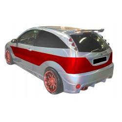 Paraurti posteriore Ford Focus TNT