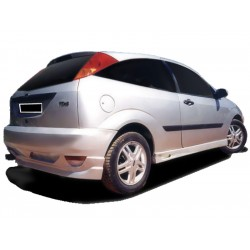 Paraurti posteriore Ford Focus Acqua Wide