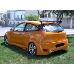 Paraurti posteriore Ford Focus Rage STD
