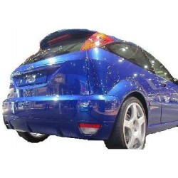 Paraurti posteriore Ford Focus
