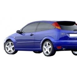 Minigonne laterali sottoporta Ford Focus