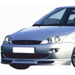 Spoiler sottoparaurti anteriore Ford Focus LSD