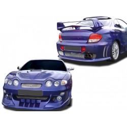 Kit estetico completo Hyundai 2000 Maniac
