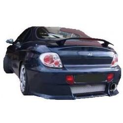 Paraurti posteriore Hyundai Coupé 00
