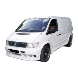 Paraurti anteriore Mercedes Vito