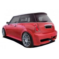 Paraurti posteriore Mini Cooper Amazing