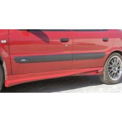 Minigonne laterali sottoporta Citroen Xsara