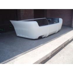 Paraurti posteriore Ford Mondeo MK2