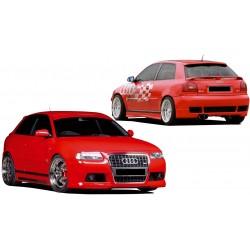 Kit estetico completo Audi A3 96-00 New Style