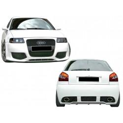 Kit estetico completo Audi A3 96-00 Moon Light