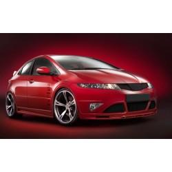 Paraurti anteriore Honda Civic 06
