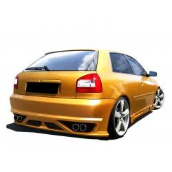 Paraurti posteriore Audi A3 96-00 Superb